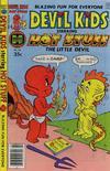 Cover for Devil Kids Starring Hot Stuff (Harvey, 1962 series) #94