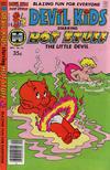 Cover for Devil Kids Starring Hot Stuff (Harvey, 1962 series) #95