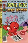Cover for Devil Kids Starring Hot Stuff (Harvey, 1962 series) #97