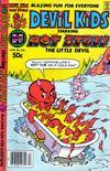 Cover for Devil Kids Starring Hot Stuff (Harvey, 1962 series) #104
