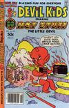 Cover for Devil Kids Starring Hot Stuff (Harvey, 1962 series) #107