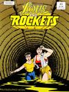Cover for Love and Rockets (Fantagraphics, 1982 series) #9