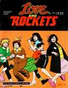 Cover for Love and Rockets (Fantagraphics, 1982 series) #17
