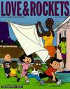 Cover for Love and Rockets (Fantagraphics, 1982 series) #37