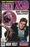 Cover for Agent X9 (Semic, 1971 series) #1/1997