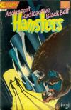 Cover for Adolescent Radioactive Black Belt Hamsters (Eclipse, 1986 series) #8