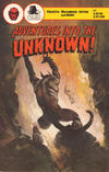 Cover for Adventures into the Unknown (A-Plus Comics, 1990 series) #1