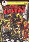 Cover for Adventures into the Unknown (A-Plus Comics, 1990 series) #4