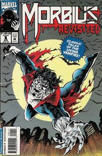 Cover Thumbnail for Morbius Revisited (Marvel, 1993 series) #1