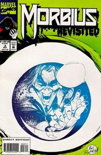 Cover Thumbnail for Morbius Revisited (Marvel, 1993 series) #3