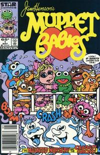 Cover Thumbnail for Muppet Babies (Marvel, 1985 series) #1