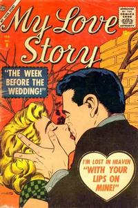 Cover Thumbnail for My Love Story (Marvel, 1956 series) #6