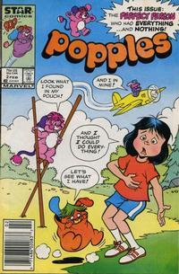 Cover Thumbnail for Popples (Marvel, 1986 series) #2