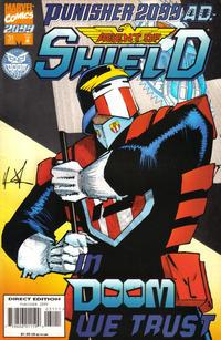 Cover Thumbnail for Punisher 2099 (Marvel, 1993 series) #31