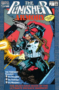 Cover Thumbnail for The Punisher Armory (Marvel, 1990 series) #1