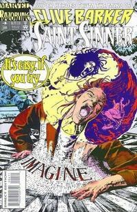 Cover Thumbnail for Saint Sinner (Marvel, 1993 series) #4