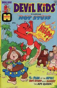 Cover Thumbnail for Devil Kids Starring Hot Stuff (Harvey, 1962 series) #69