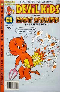 Cover for Devil Kids Starring Hot Stuff (Harvey, 1962 series) #90