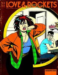 Cover Thumbnail for Love and Rockets (Fantagraphics, 1982 series) #26