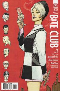 Cover Thumbnail for Bite Club (DC, 2004 series) #6