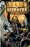 Cover for Aliens vs Predator: Duel (Dark Horse, 1995 series) #1