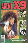 Cover for Agent X9 (Egmont, 1997 series) #11/1999