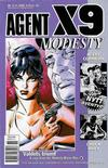 Cover for Agent X9 (Egmont, 1997 series) #11/2001