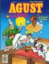 Cover for Agust och Lotta [julalbum] (Semic, 1988 series) #[1989]