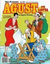 Cover for Agust och Lotta [julalbum] (Semic, 1988 series) #1993