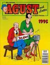 Cover for Agust och Lotta [julalbum] (Semic, 1988 series) #1995