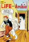 Cover for Life with Archie (Archie, 1958 series) #5