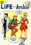 Cover for Life with Archie (Archie, 1958 series) #8