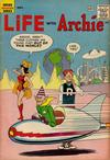 Cover for Life with Archie (Archie, 1958 series) #11