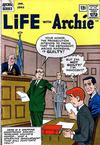 Cover for Life with Archie (Archie, 1958 series) #18