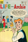 Cover for Life with Archie (Archie, 1958 series) #25