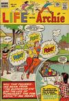 Cover for Life with Archie (Archie, 1958 series) #44