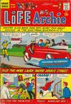Cover for Life with Archie (Archie, 1958 series) #59