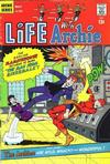Cover for Life with Archie (Archie, 1958 series) #61