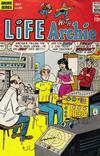 Cover for Life with Archie (Archie, 1958 series) #85