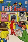 Cover for Life with Archie (Archie, 1958 series) #94