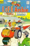 Cover for Life with Archie (Archie, 1958 series) #100