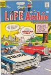 Cover for Life with Archie (Archie, 1958 series) #116