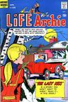 Cover for Life with Archie (Archie, 1958 series) #120