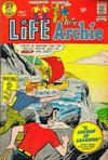 Cover for Life with Archie (Archie, 1958 series) #135
