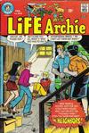 Cover for Life with Archie (Archie, 1958 series) #142