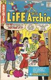 Cover for Life with Archie (Archie, 1958 series) #155