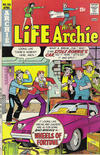 Cover for Life with Archie (Archie, 1958 series) #156