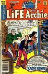 Cover for Life with Archie (Archie, 1958 series) #180