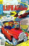 Cover for Life with Archie (Archie, 1958 series) #191