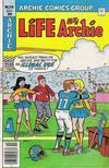 Cover for Life with Archie (Archie, 1958 series) #219